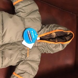 Columbia Water Resistant Snowsuit